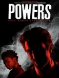 Powers- Seriesaddict